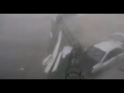 Raw Videos of Hurricane Irma in caribbean Islands #Hurricaneirma