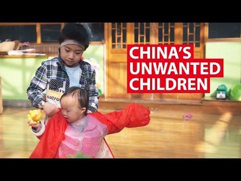 China's Unwanted Children | Get Rea! | CNA Insider