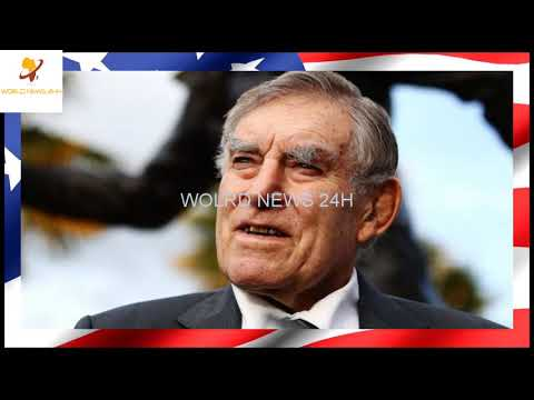 Sir Colin Meads: All Blacks legend dies of cancer, aged 81