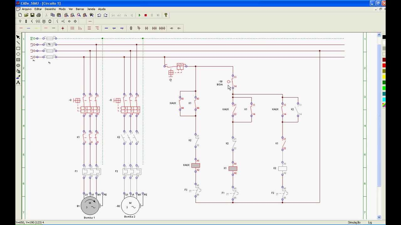 maxresdefault automation electrical circuits and simulation aula 1 com cade simu simu motor wiring diagram at webbmarketing.co