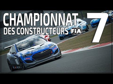 GRAN TURISMO SPORT: CHAMPIONNAT FIA GT DES CONSTRUCTEURS - FINIR EN BEAUTÉ