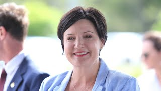 Jodi McKay joins contest for NSW Labor leadership