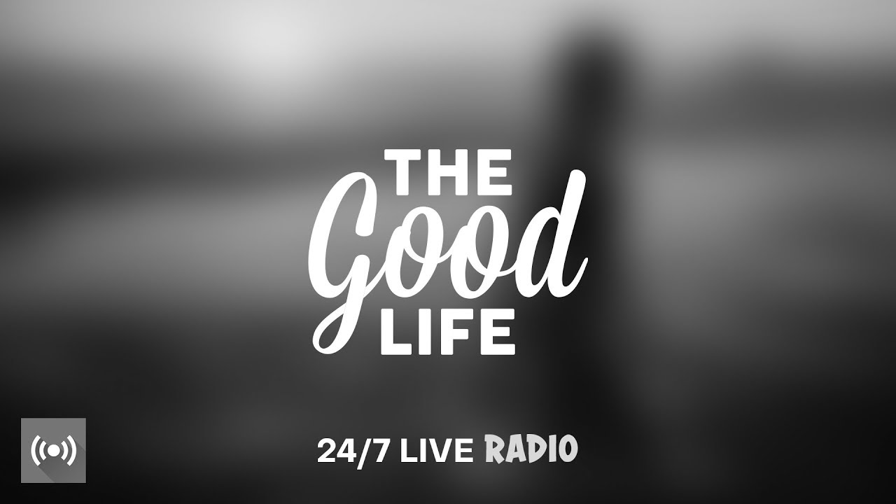 The Good Life Radio x Sensual Musique • 24/7 Live Radio | Deep & Tropical House, Chill & Dan