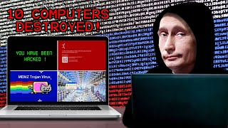 RUSSIAN HACKER DESTROYS ENTIRE INDIAN SCAM CALL CENTER WITH MALWARE!