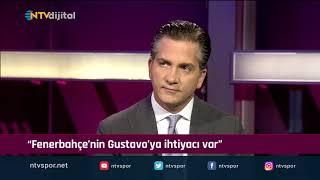 ''Fenerbahçe'nin Gustavo'ya ihtiyacı var'' (Futbol Net 27 Ağustos 2019)