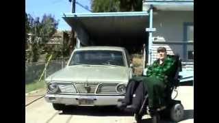 66 Plymouth Valiant Signet 225 slant six