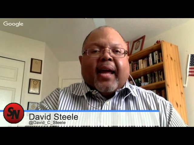 SCI TV, Episode 83, October 13, 2015 (Cheating In The NFL | David Steele)