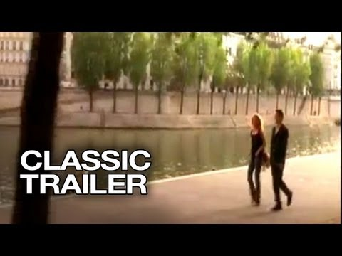 Before Sunset trailers