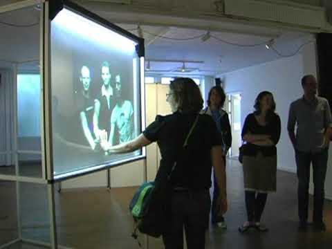 Frontera v 2 : NIMk Artist in Residence programme