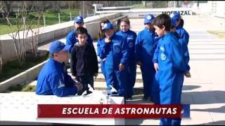 Escuela de Astronautas Chilevisión