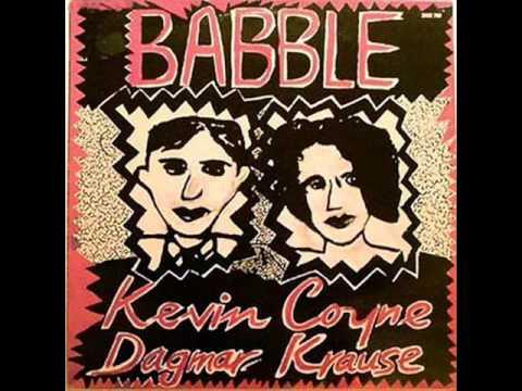 Kevin Coyne & Dagmar Krause - Come Down Here