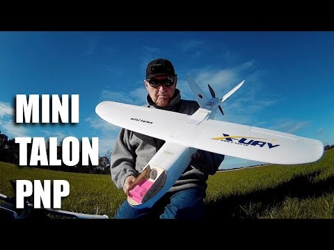 X-UAV Mini Talon PNP