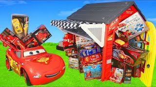 Download Cars Toys: Lightning Toy Vehicles, Ride on Car Play & Playhouse Surprise for Kids Mp3 and Videos
