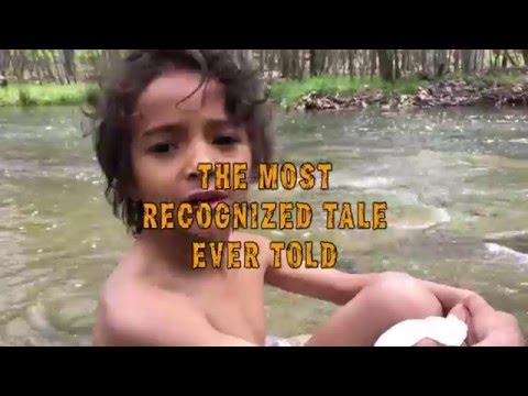 The Jungle Book [2016] Trailer INTERNATIONAL