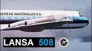 TANS Perú Flight 222 - WikiVisually