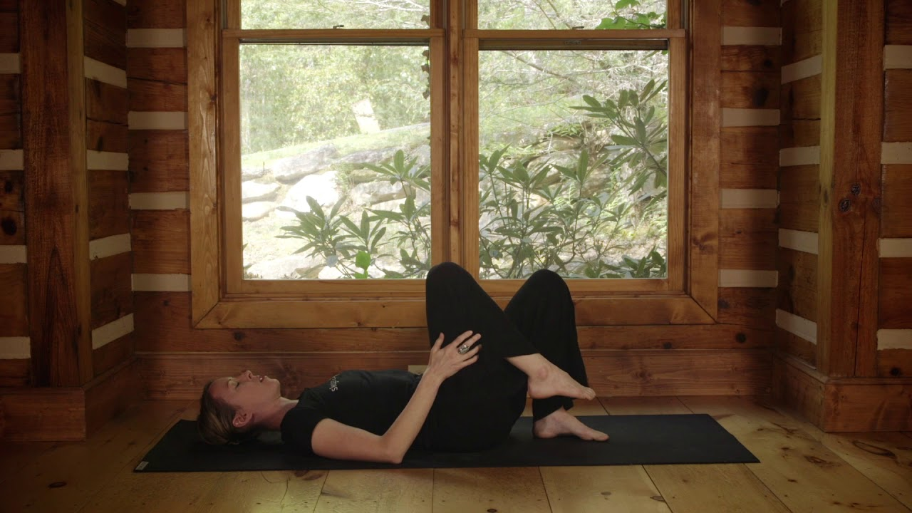 Connect: Grounding Breath & Movement