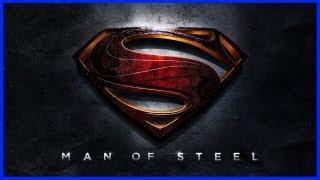 Обзор фильма Человек из стали Man of Steel (2013)