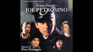 Pino Donaggio: Joe Petrosino (La Sua New York)