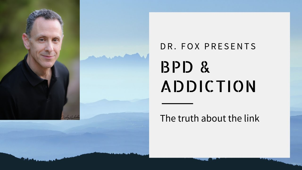 Borderline Personality Disorder - Applied Psychological