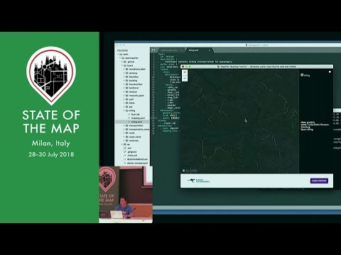 OpenMapTiles: Vector tiles from OpenStreetMap