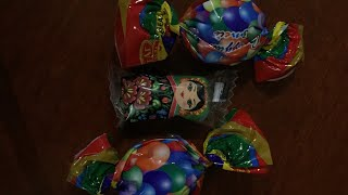 Долгожданная коробка Коллекционер Вадим Павлодар спецвскрытие для канала ИП первая съемка для Ютуб