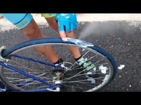 liquido tubular carretera