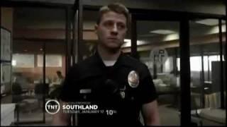 Southland - Season 4 (promo 1)