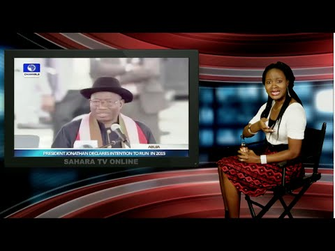Keeping It Real With Adeola - Eps. 146 (Jonathan Seeks Re-election As Boko Haram Continues To Kill)
