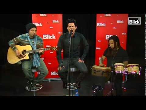 Adam Lambert - Sleepwalker (Blick.ch Switzerland)(06-01-10).mp4