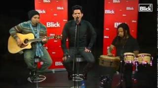 Скачать Adam Lambert Sleepwalker Blick Ch Switzerland 06 01 10 Mp4