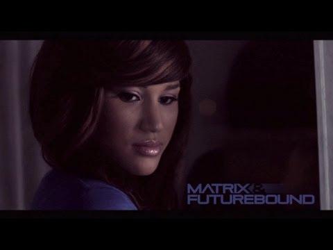 matrix futurebound magnetic eyes feat baby blue radio edit