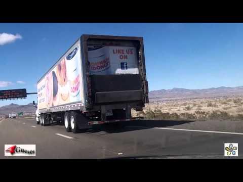 DUNKIN DONUTS TRUCK DRIVING JOB
