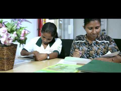 National Science Foundation - Sri Lanka