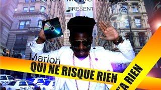 Slim Marion - Qui Ne Risque Rien N'a Rien (Lyric Video)