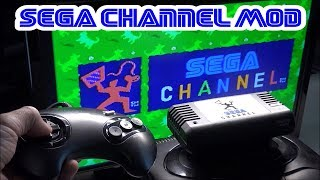 SEGA Channel is BACK reliving the 90's experience SEGA DOES WHAT NINTENDON'T