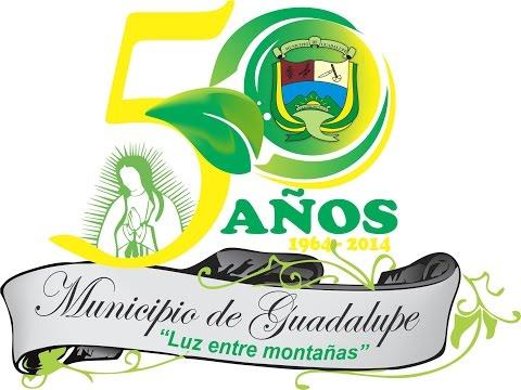Video Himno Municipio de Guadalupe Antioquia. Cincuentenario 1964 - 2014