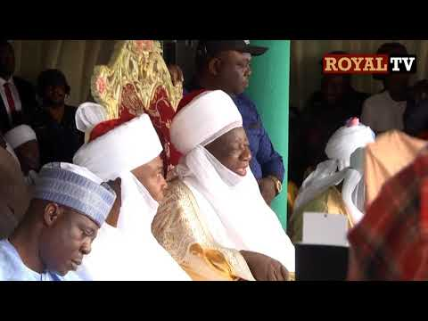 Ilorin Emirate 2018 Grand Durbar