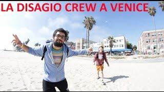 LA DISAGIO CREW