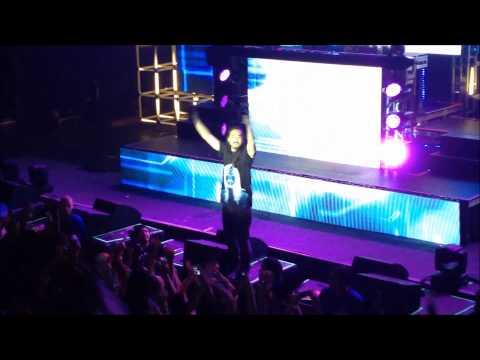 Steve Aoki -  The Neon Future Experience Tour Day 1 2015