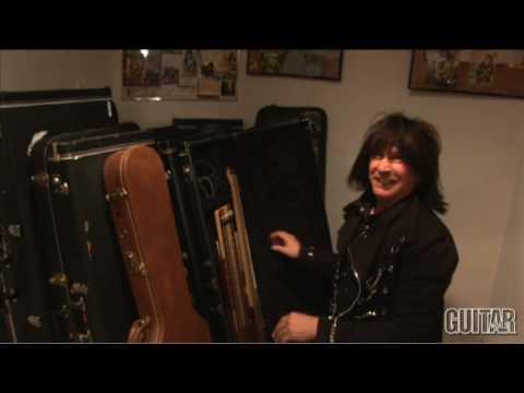 In the Studio with... Michael Angelo Batio