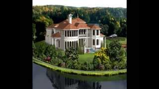 Wonderful Luxury Home Design Ideas