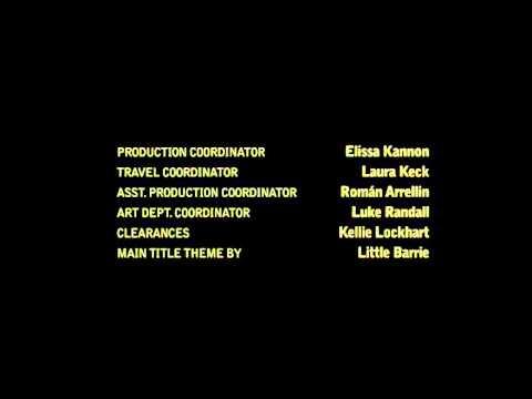 Better Call Saul - Ending Credits and Theme Music