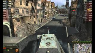 World Of Tanks Русский Let's play 6 серия