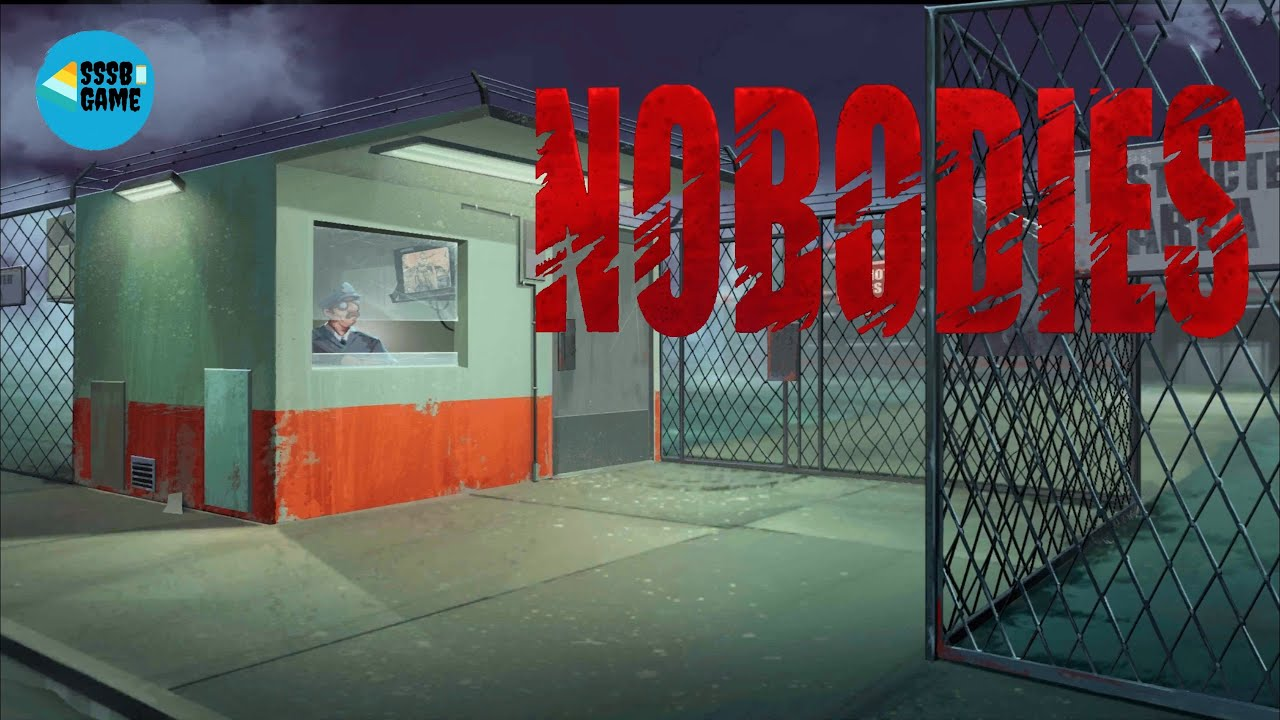 Download Nobodies Murder Cleaner: Mission 9 , iOS/Android Walkthrough