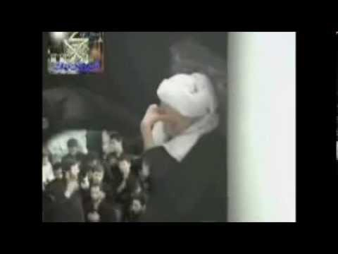 Best Video of Ayatullah Behjat (r.a.)