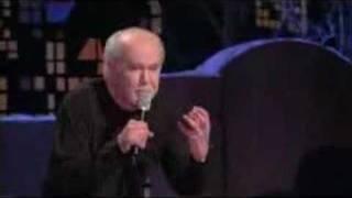 AMERICA IS TYRANNY - George Carlin