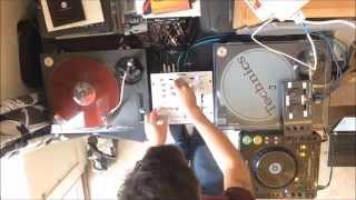 Kyam - Drum & Bass DJ Mix Series #4 - October 2015