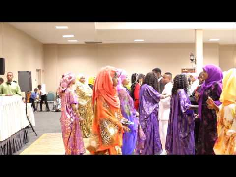 Abdi Wedding in Burlington VT