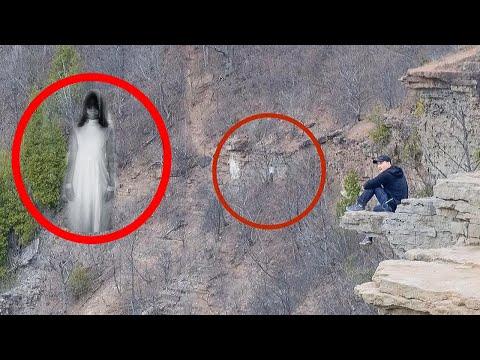 4 Bức ảnh bí ẩn vẫn chưa có lời giải thích