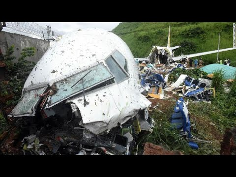 4 children identified among Air India Express plane crash casualties ...
